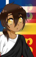 (( Alexandros' icon colored )) by AskCairo