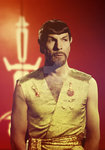 MIrror Captain Spock by Richard67915