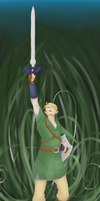Skyward (tLoZ/Hetalia) by SconeButtocks