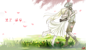I miss you by Etude-Xillia