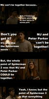 AVPM - Spiderman by Sar-FanGirl