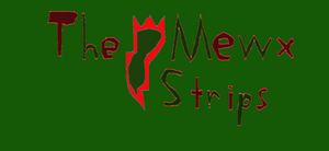 The Mewx Strips icon by KeepingPokemonEpic