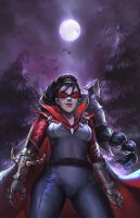 Vayne by haonguyenly