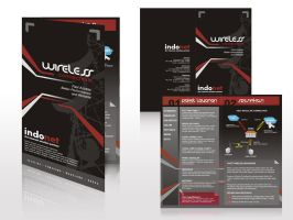 Wirelless Brochure by jharrvis