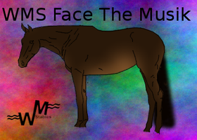 WMS Face The Musik by Starcather9