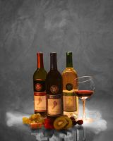 Barefoot Wine Product shoot by rjr669