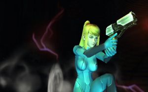 Zero Suit Samus 4 by spikex