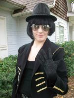 Michael Jackson Costume 9 by GEW42