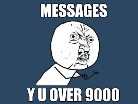 messages by boredomltd