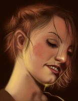 Who Drew Amanda Palmer? by Channel1Suite