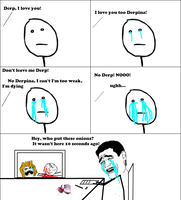 Onions -Rage Comic- by Albowtross91