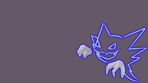 Haunter Wallpaper by immortal-spud-thief