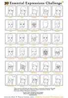 Daversity assignment expressions by SleepyCactuses