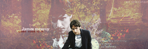 banners James McAvoy by 1TYMillenium
