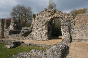 wolvsey ruins 4 by tsb-stock