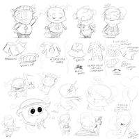 Sketches pg 2 2-11-09 by accasperberry3