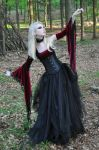 Medieval Gothic Stock by MariaAmanda
