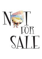 nOt fOr sALe by sqak