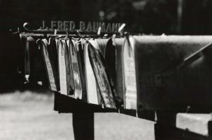 Mailboxes by sacredspace