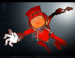 Canti by renegadesoldier