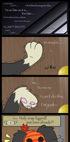 Eggroll intro comic by BananaTaco
