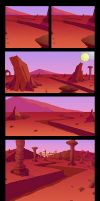 Panel Backgrounds by AdamMasterman