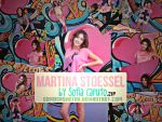 Martina Stoessel PHOTOSHOOT #O1 by GomosasDeTini