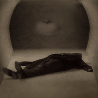 Death of a Surrealist by intao