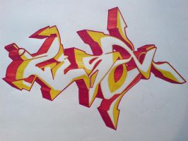 Gest by Graffitiminded