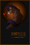 Broken: Chapter 1 by Kitchiki