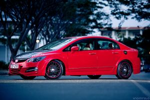 Civic 08 - 6 by khanhfat