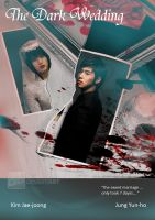 POSTER YUNJAE (THE DARK WEDDING) by valicehime