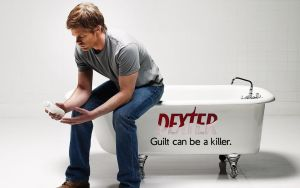 Dexter Season 5 HD Wallpaper 2 by iNicKeoN