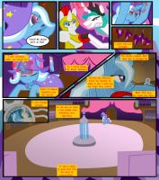 Cutie Mark Crusaders 10k: Lulamoon Page 3 by GatesMcCloud