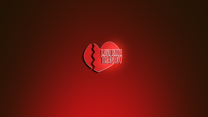 lovehatetragedy (wallpaper) by paha13