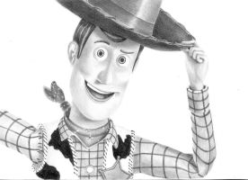 Woody by FlashofWildfire