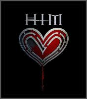 HIM - Heart Maze by damnengine