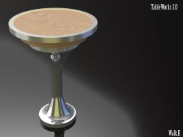 TableWorks 3.0 by ColdMarch