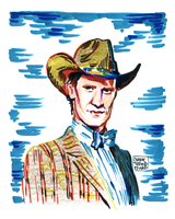 eleventh doctor by characterundefined