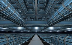 Perspective Refletion 01 by TexManson