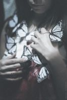 Dreams about suicide by MariaPetrova