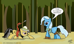 A Superior Adventurer by ProfessorBasil