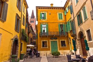 Verona 13 by BillyNikoll
