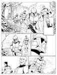 SW:CloneWars comic 3_page4 by UltimateRubberFool