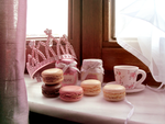 Le Royaume sucre by Blossom-Lullabies