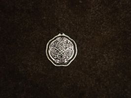 Celtic Medallion by Nereja