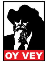 Oy Vey by Nightmareclothing