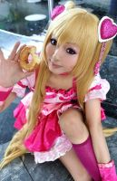 Cure Peach 15 by pinkberry-parfait