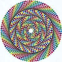 Repeating Spirograph 2-4 by magentafreak