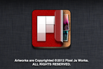 Flipboard icon by jays838